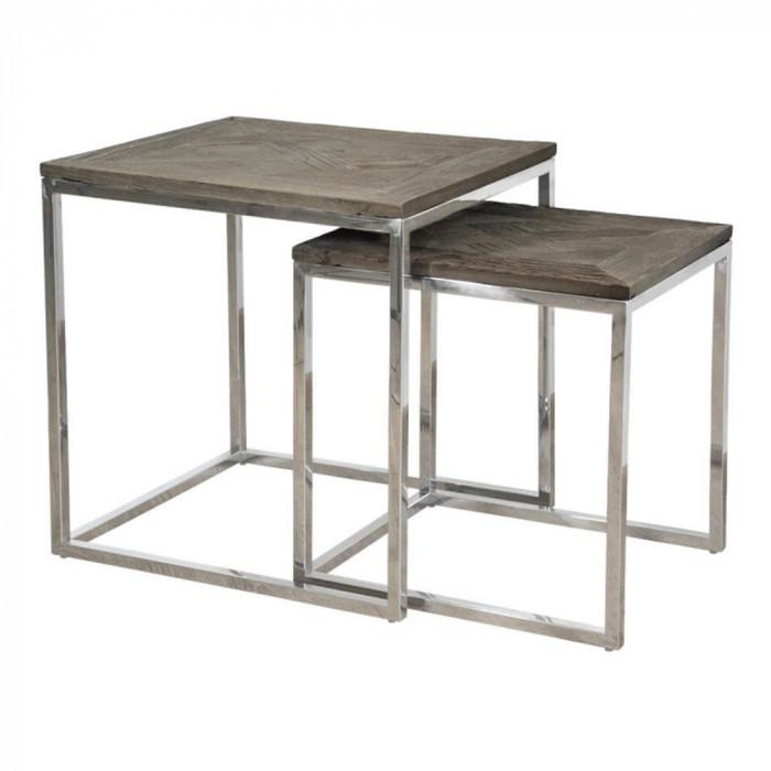 """Kavos staliukų komplektas """"Glamour"""""""