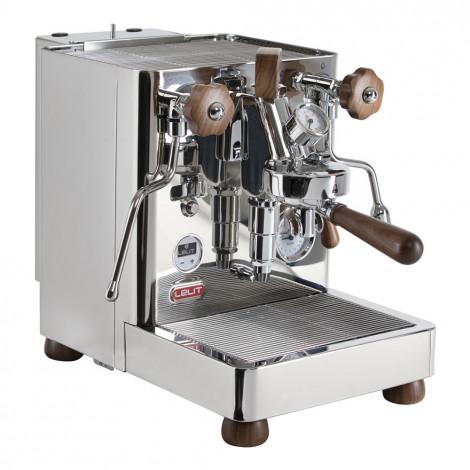"""Ekspozīcijas kafijas automāts Lelit """"PL162T"""""""
