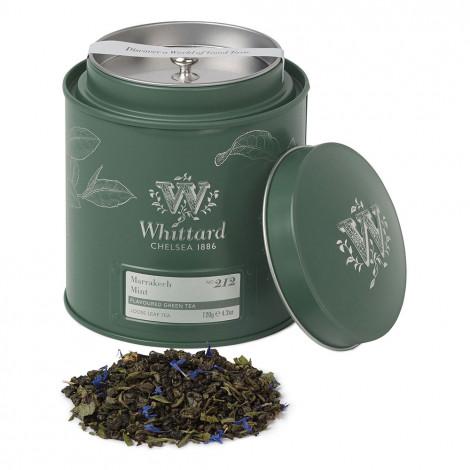 "Tēja Whittard of Chelsea ""Marrakech Mint"", 100 g"