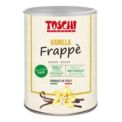"Frappè pulber Toschi ""Vanilla"", 1.2 kg"