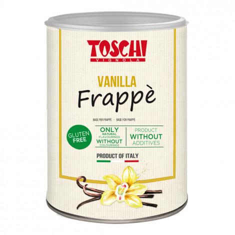 """Mischung für Frappe Toschi """"Vanilla"""", 1.2 kg"""