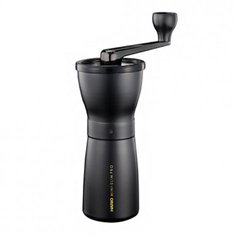 """Keramiskās kafijas dzirnaviņas Hario """"Mini-Slim Pro"""""""