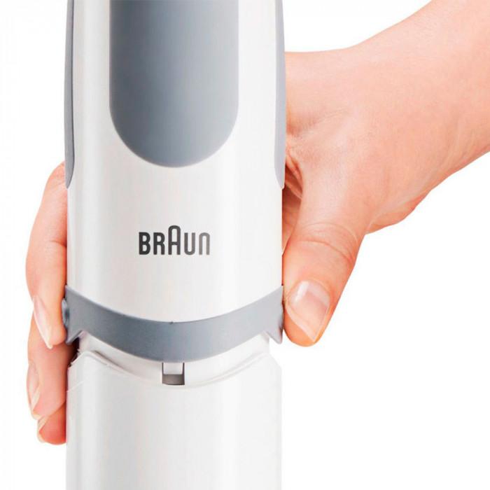 "Trintuvas Braun ""MultiQuick 5 Vario Hand Blender MQ 5037 Sauce +"""