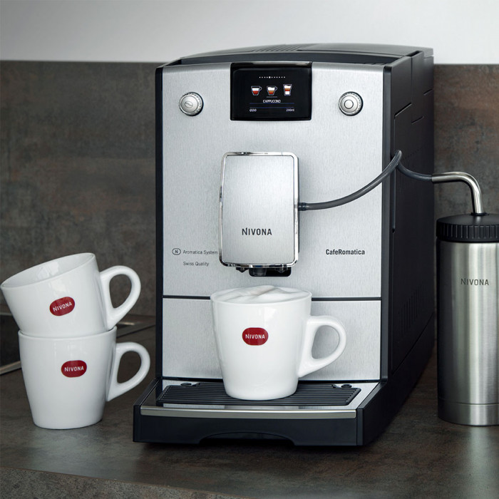 "Coffee machine Nivona ""CafeRomatica NICR 769"""