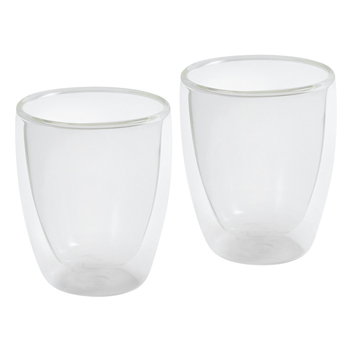 Coffee glasses Café Sommelier, 100 ml, 2 vnt.