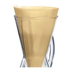 """Paberfiltrid """"3 Cups"""", 100 tk."""