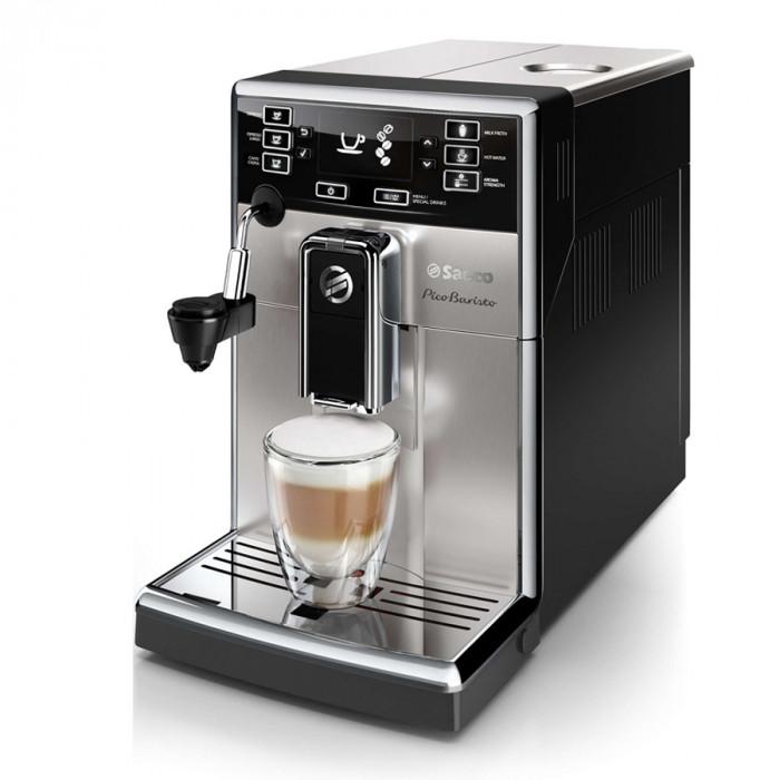 """Coffee machine Saeco """"PicoBaristo Automatic HD8924/09"""""""