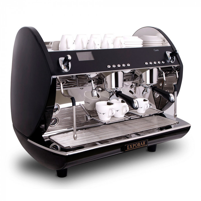 "Coffee machine Expobar ""Carat"" two groups"
