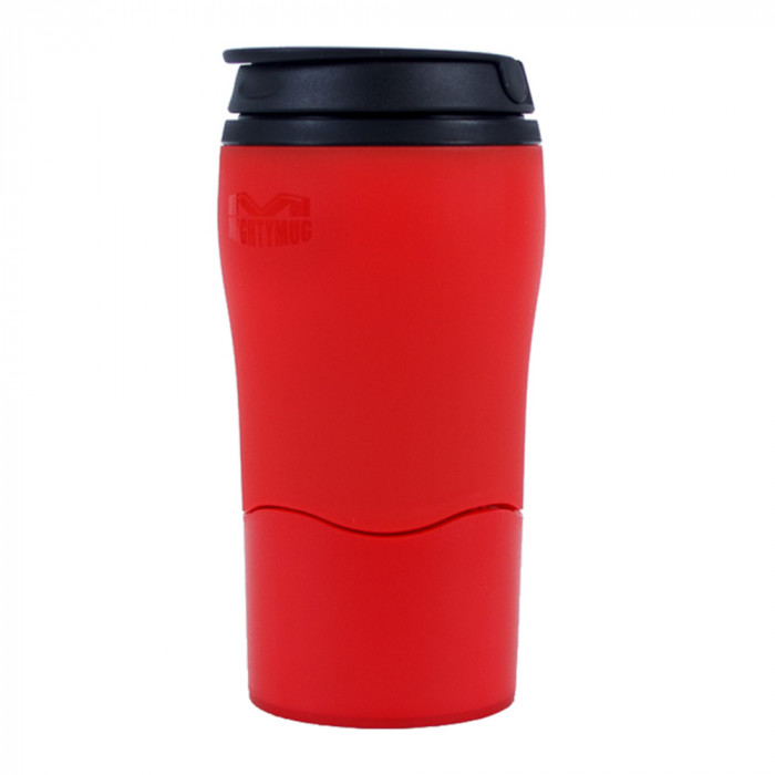 "Thermos Cup The Mighty Mug ""Solo Red"""