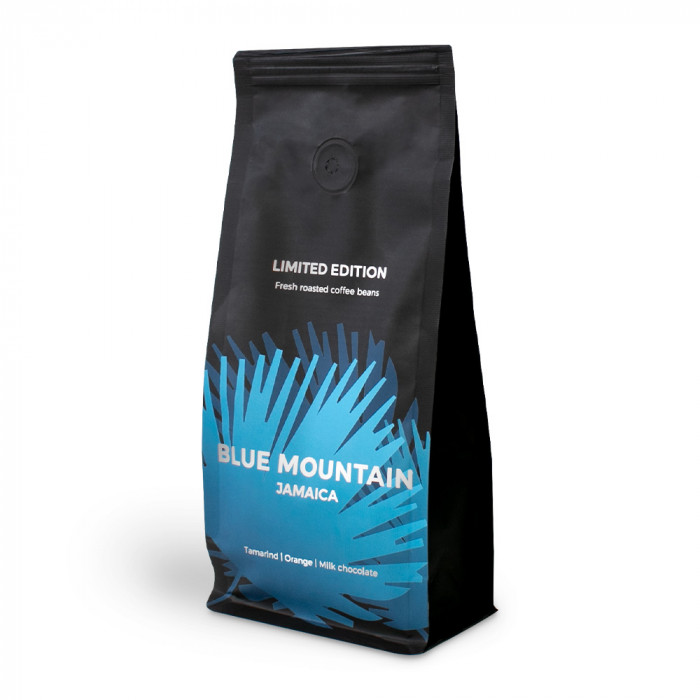 """Rūšinės kavos pupelės """"Jamaica Blue Mountain"""", 250 g"""