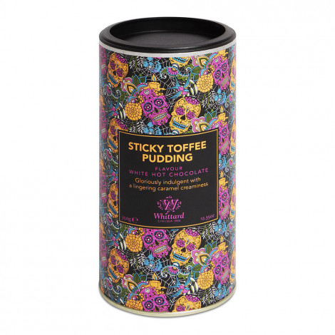 "Heiße Schokolade Whittard of Chelsea ""Sticky Toffee Pudding"", 350 g"