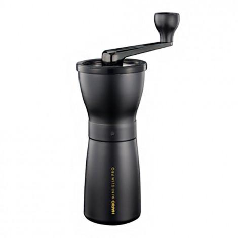 """Ekspozīcijas keramiskās kafijas dzirnaviņas Hario """"Mini-Slim Pro"""""""