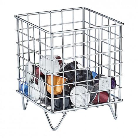 """Multi-purpose storage cage Barista & Co """"Pod Cage Steel"""""""