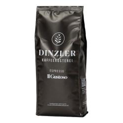 "Coffee beans Dinzler Kaffeerösterei ""Espresso Il Gustoso"", 1 kg"