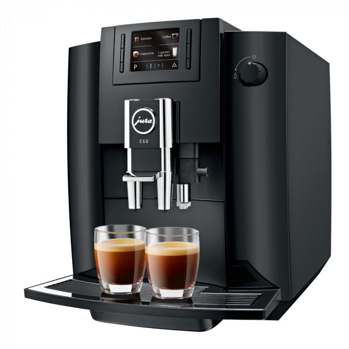"Coffee machine Jura ""Impressa E60"""