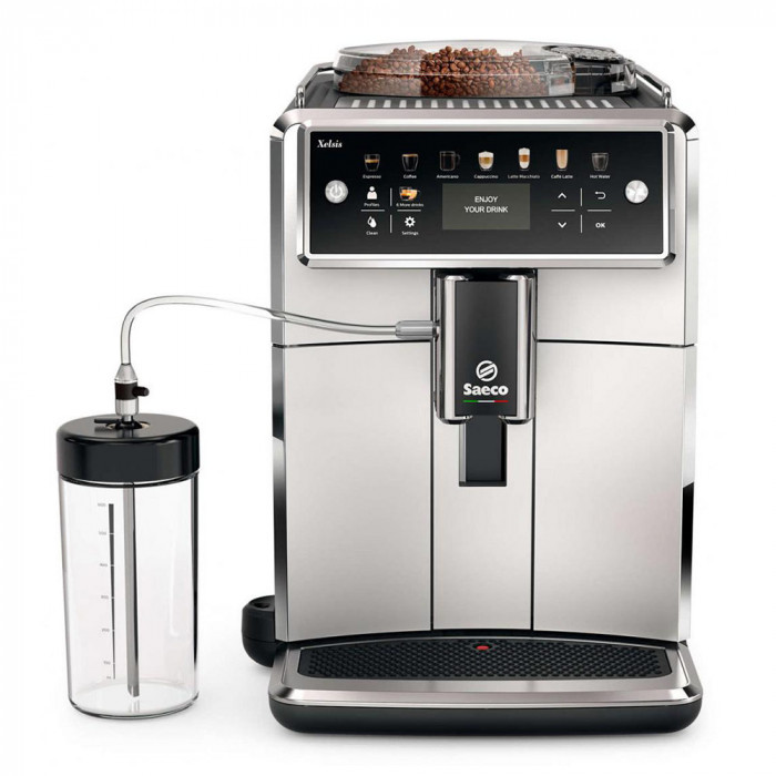 "Coffee machine Saeco ""Xelsis SM7581/00"""
