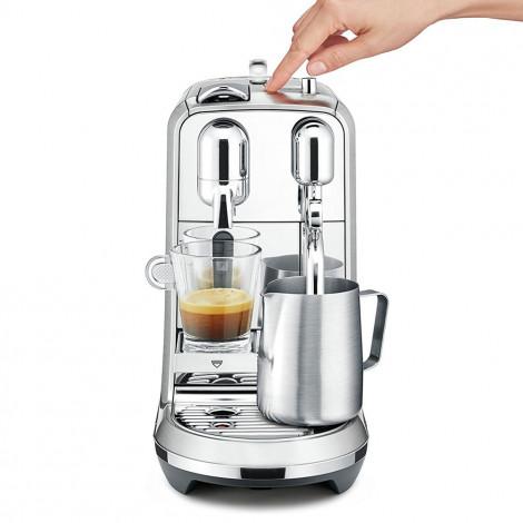 """Koffiezetapparaat Nespresso """"Creatista Plus"""""""