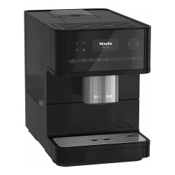 "Kaffemaskin Miele ""CM 6150 OBSW Obsidian Black"""
