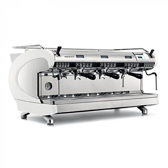 "Coffee machine Nuova Simonelli ""Aurelia Wave"" three groups"