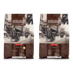 """Kaffeebohnen-Set """"Berliner Kaffeerösterei set"""", 2 kg"""