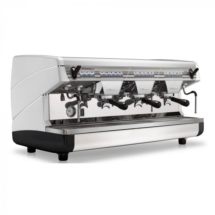 "Coffee machine Nuova Simonelli ""Appia 2"" three groups"