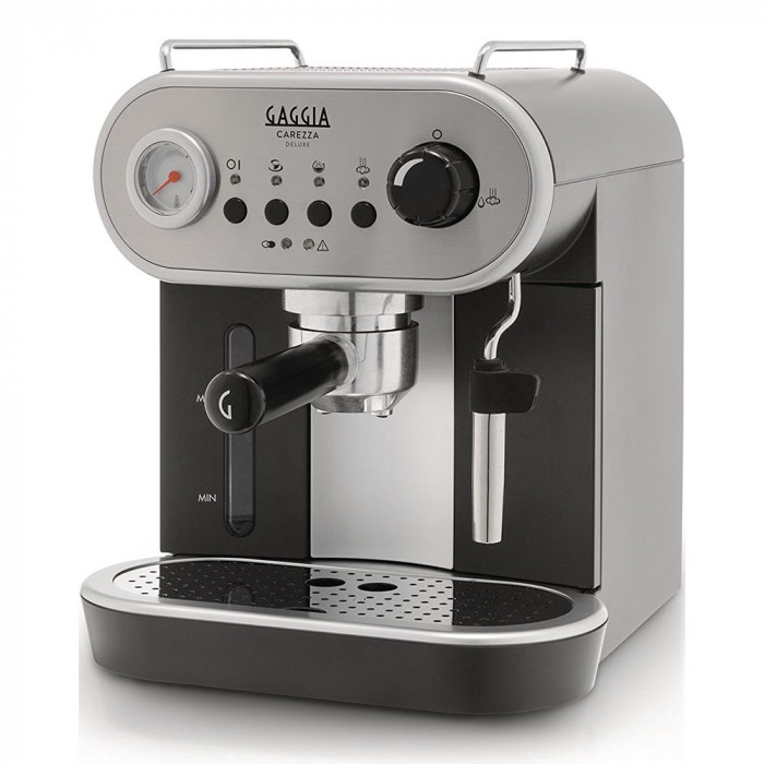 "Coffee machine Gaggia ""Carezza Deluxe RI8525/08"""