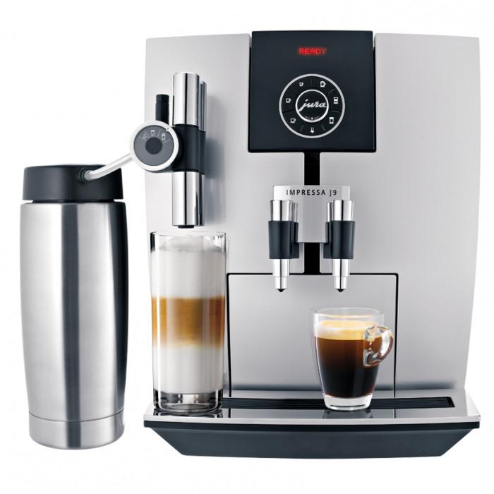 ekspres do kawy jura impressa j9 2 one touch przyjaciele kawy. Black Bedroom Furniture Sets. Home Design Ideas
