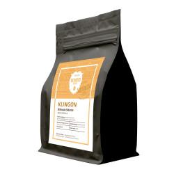 "Kawa ziarnista Bearded Coffee ""Klingon"", 1 kg"