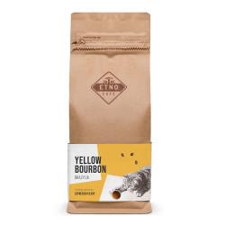 "Kawa ziarnista ETNO Cafe ""Yellow Bourbon"", 250 g"