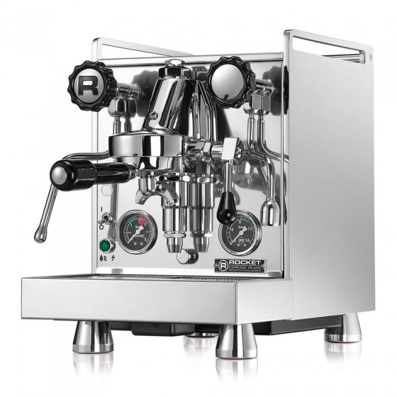"Coffee machine Rocket Espresso ""Mozzafiato Cronometro R"""