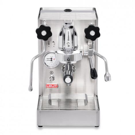 """Ekspozīcijas espresso kafijas automāts LELIT """"Mara PL62X"""""""