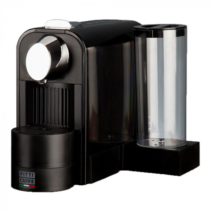 "Coffee machine Pitti Caffè ""Next Black"""