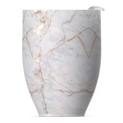 "Thermo krūze Asobu ""Imperial VIC4 Marble"", 300 ml"