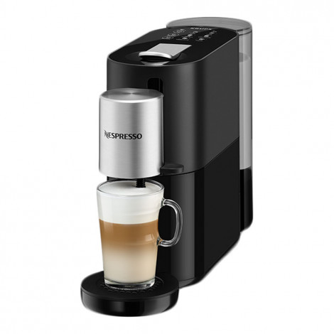"Koffiezetapparaat Nespresso ""Atelier Black"""