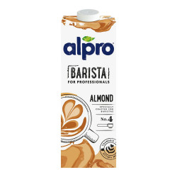 "Mandlijook Alpro ""Almond For Professionals"", 1 l"
