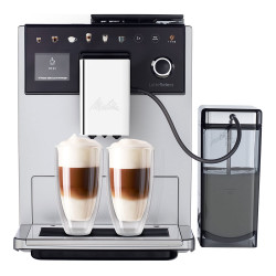 "Kohvimasin Melitta ""F63/0-201 LatteSelect"""
