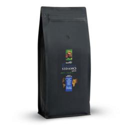 """Kawa ziarnista Tommy Cafe """"Etiopia Sidamo Gr.2"""", 1 kg"""