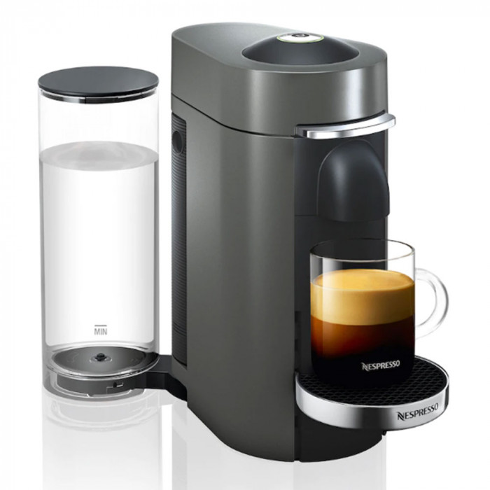 "Coffee machine Nespresso ""VertuoPlus XN900T40"""
