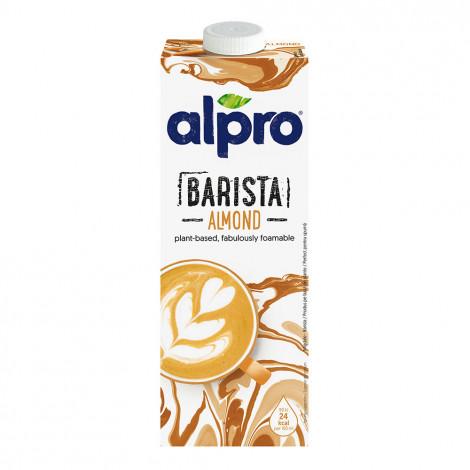 """Migdolų skonio gėrimas Alpro """"Barista Almond"""", 1 l"""