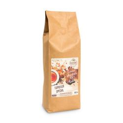 """Maltā kafija Kavos Gurmanai """"Espresso Special"""", 500 g"""