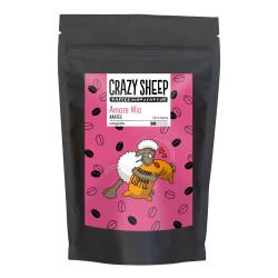 "Gemahlener Kaffee Crazy Sheep Kaffeemanufaktur ""Amore Mio Kaffee"", 250 g"
