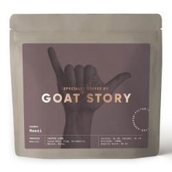 """Spezialitätenkaffee Goat Story """"Uganda Mwezi"""", 250 g ganze Bohne"""