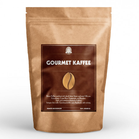 "Kaffeebohnen Henry's Coffee World ""Gourmet Kaffee"", 500 g"