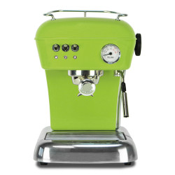 "Kaffeemaschine Ascaso ""Dream Fresh Pistachio"""