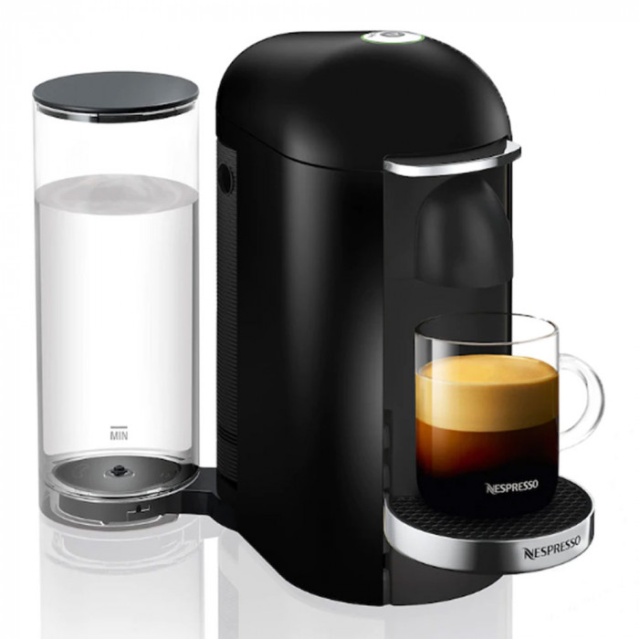 "Coffee machine Nespresso ""VertuoPlus XN900840"""