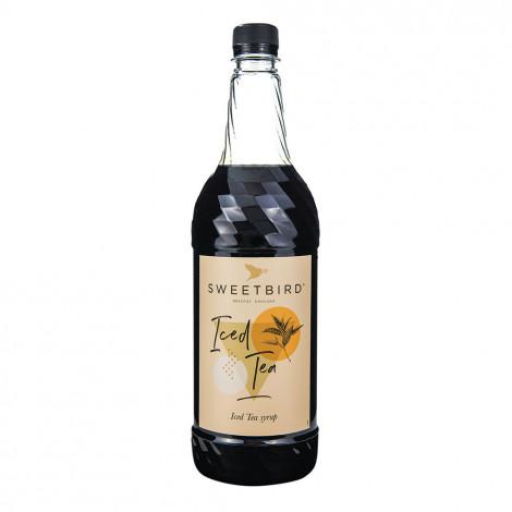 """Syrup for iced tea Sweetbird """"Iced Tea"""", 1 l"""