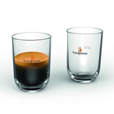 "Szklanki Handpresso ""Auto"", 2 szt."