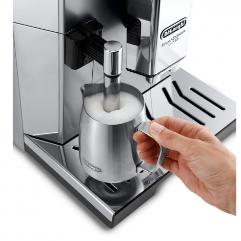 "Coffee machine De'Longhi ""PrimaDonna Class ECAM 550.85.MS"""