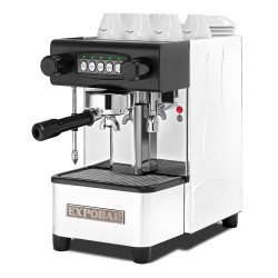 """Coffee machine Expobar """"Office Control"""" one group"""