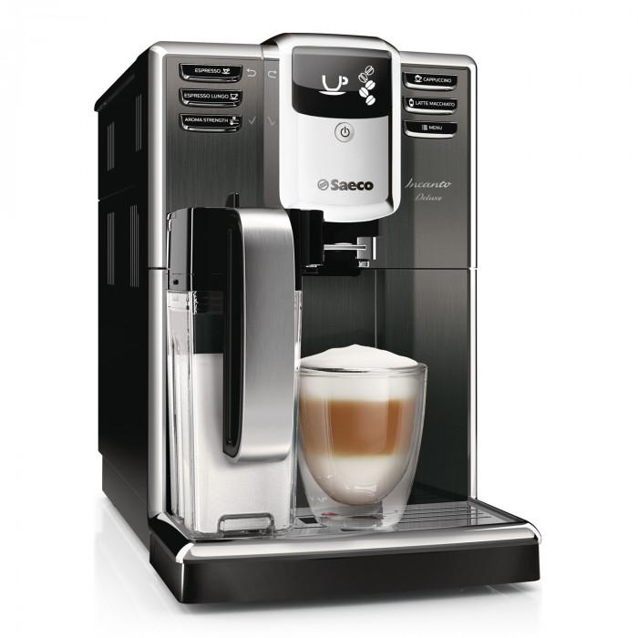 "Coffee machine Saeco ""Incanto HD8922/09"""